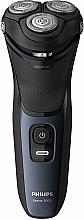 Voňavky, Parfémy, kozmetika Elektrický holiaci strojček - Philips S3134/51
