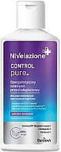 Voňavky, Parfémy, kozmetika Špecializovaný šampón proti lupinám - Farmona Nivelazione Control Pure
