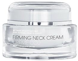 Voňavky, Parfémy, kozmetika Regeneračný krém na krk a dekolt - Methode Brigitte Kettner Firming Neck Cream