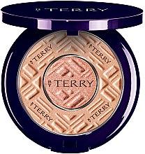 Voňavky, Parfémy, kozmetika Púder na tvár - By Terry Terrybly Densiliss Compact-Expert Dual Powder