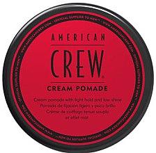 Voňavky, Parfémy, kozmetika Krém-pomáda na vlasy - American Crew Cream Pomade