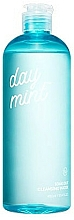 Voňavky, Parfémy, kozmetika Mätová čistiaca voda - Missha Day Mint Soak Out Cleansing Water