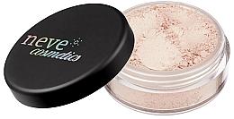 Voňavky, Parfémy, kozmetika Minerálny púder - Neve Cosmetics