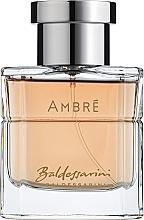 Voňavky, Parfémy, kozmetika Hugo Boss Baldessarini Ambre - Toaletná voda