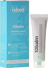 Voňavky, Parfémy, kozmetika Krém na tvár - Indeed Labs 10 Balm Soothing Cream