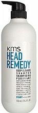 Voňavky, Parfémy, kozmetika Hlboko čistiaci šampón - KMS California Head Remedy Deep Cleanse Shampoo