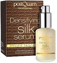Voňavky, Parfémy, kozmetika Sérové sérum s hodvábnymi proteínmi - Postquam Densifying Silk Serum
