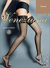 """Voňavky, Parfémy, kozmetika Dámske pančuchy """"Ar Beautiful"""" 20 Den, visone - Veneziana"""