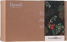 """Voňavky, Parfémy, kozmetika Darčeková sada """"Všetky hviezdy. Protistarnúci rituál"""" - Iossi All Stars Anti-Aging Ritual Set (f/cr/15ml + ser/10ml + ess/50ml)"""