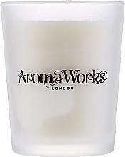 """Voňavky, Parfémy, kozmetika Vonná sviečka """"Harmónia"""" - AromaWorks Harmony Candle"""