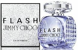 Voňavky, Parfémy, kozmetika Jimmy Choo Flash - Parfumovaná voda