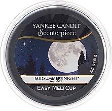 Voňavky, Parfémy, kozmetika Aromatický vosk - Yankee Candle Midsummer Night Scenterpiece Melt Cup
