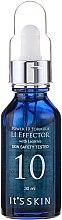 Voňavky, Parfémy, kozmetika Aktívne upokojujúce sérum so sladkým drievkom - It's Skin Power 10 Formula LI Effector