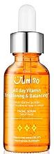 Voňavky, Parfémy, kozmetika Vitamínové sérum na tvár - HelloSkin Jumiso All Day Vitamin Brightening & Balancing Facial Serum