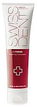Voňavky, Parfémy, kozmetika Zubná pasta - Swissdent Biocare Extreme Whitening Toothpaste