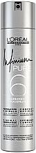 Voňavky, Parfémy, kozmetika Lak na vlasy - L'Oreal Professionnel Infinium Pure Extra Strong