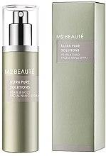 Voňavky, Parfémy, kozmetika Sprej na tvár - M2Beaute Ultra Pure Solutions Facial Nano Spray