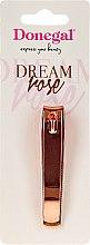 Voňavky, Parfémy, kozmetika Kliešte na nechty - Donegal Dream Rose