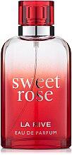 Voňavky, Parfémy, kozmetika La Rive Sweet Rose - Parfumovaná voda
