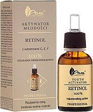 Voňavky, Parfémy, kozmetika Sérum na tvár s vitamínmi C, E i F - Ava Laboratorium Youth Activators Serum