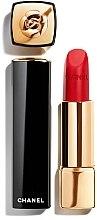 Voňavky, Parfémy, kozmetika Rúž na pery - Chanel Rouge Allure Velvet Camelia