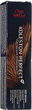 Voňavky, Parfémy, kozmetika Farba na vlasy - Wella Professionals Koleston Perfect Deep Browns