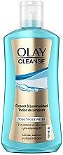Voňavky, Parfémy, kozmetika Čistiace tonikum pre všetky typy pleti - Olay Cleanse Tonic Freshness & Brightness