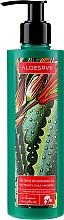 Voňavky, Parfémy, kozmetika Regeneračný gél na tvár, telo a vlasy s organickou aloe šťavou - Aloesove