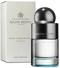Voňavky, Parfémy, kozmetika Molton Brown Coastal Cypress & Sea Fennel - Toaletná voda