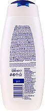 """Výživný sprchový gél """"Arganový olej a sakura"""" - Nivea Blossom Up Argan Oil & Sakura Nourishing Shower Gel Limited Edition — Obrázky N2"""