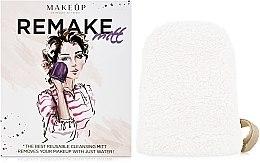 """Voňavky, Parfémy, kozmetika Odličovacia rukavica, mliečna """"ReMake"""" - MakeUp"""