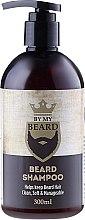 Voňavky, Parfémy, kozmetika Šampón pre bradu - By My Beard Beard Care Shampoo