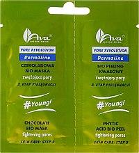Voňavky, Parfémy, kozmetika Kyslý peeling na tvár - Ava Laboratorium Pore Revolution Peel