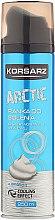 Voňavky, Parfémy, kozmetika Pena na holenie - Pharma CF Korsarz Arctic Shaving Foam