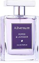 Voňavky, Parfémy, kozmetika Allvernum Pepper & Lavender - Parfumovaná voda