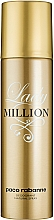 Voňavky, Parfémy, kozmetika Paco Rabanne Lady Million - Deodorant