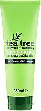 Voňavky, Parfémy, kozmetika Peeling na tvár - Xpel Marketing Ltd Tea Tree Facial Scrub