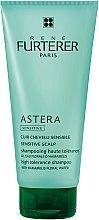Voňavky, Parfémy, kozmetika Upokojujúci šampón pre citlivú pokožku hlavy - Rene Furterer Astera High Tolerance Shampoo