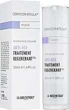 Voňavky, Parfémy, kozmetika Regeneračný nočný krém - La Biosthetique Dermosthetique Anti-Age Traitement Regenerant