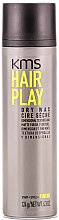 Voňavky, Parfémy, kozmetika Suchý vosk v spreji - KMS California Hairplay Dry Wax