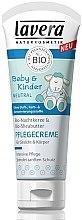 Voňavky, Parfémy, kozmetika Ochranný bio krém pre deti - Lavera Baby Kinder Cream