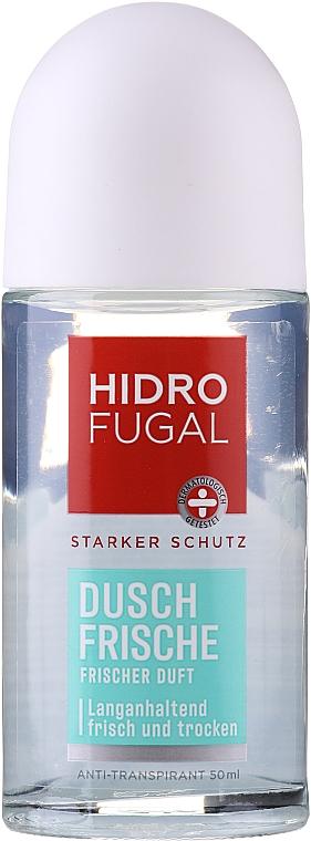 """Guľôčkový antiperspirant """"Sviežosť"""" - Hidrofugal Shower Fresh Roll-on"""