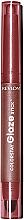 Voňavky, Parfémy, kozmetika Očné tiene v tyčinke - Revlon Colorstay Glaze Stick Eye Shadow
