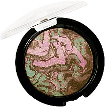 Voňavky, Parfémy, kozmetika Púder na tvár - Peggy Sage Mosaic Powder