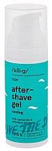 Voňavky, Parfémy, kozmetika Gél po holení - Kili·g Man Cooling After Shave Gel