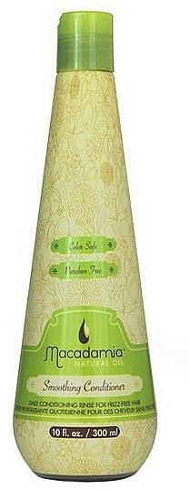 Vyhladzujúci kondicionér - Macadamia Natural Oil Smoothing Conditioner — Obrázky N1