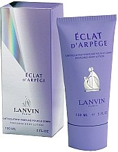Voňavky, Parfémy, kozmetika Lanvin Eclat D`Arpege - Telové mlieko