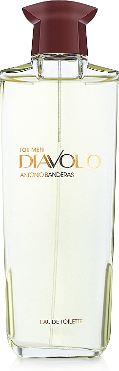 Diavolo Antonio Banderas - Toaletná voda