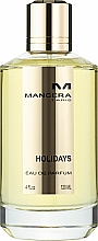 Voňavky, Parfémy, kozmetika Mancera Holidays - Parfumovaná voda