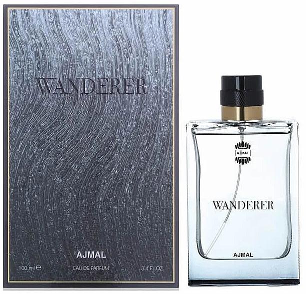 Ajmal Wanderer - Parfumovaná voda